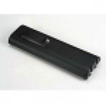 Control box battery cover w/ belt clip (