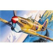 Italeri 001 Spitfire Mk.Vb 1/72
