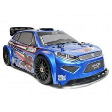 MCD PREBUILT X5 Rally Competition 26cc RTR 1/6 00522001C