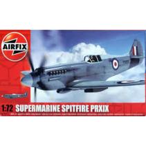 Airfix A02017 Supermarine Spitfire PRXIX 1/72