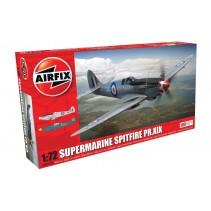 Airfix Supermarine Spitfire PR.XIX 02017A