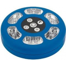 21 LED Worklight with Timer