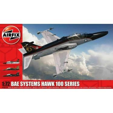 Airfix BAE Systems Hawk 100 Series A03073A