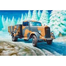 Revell 03250 German Truck 1/35