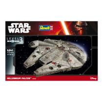 Revell Star Wars Millennium Falcon 1/241 03600