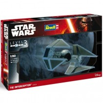 Revell TIE Fighter 1/110 03605