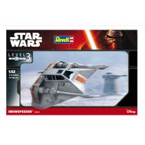 Revell Star Wars Snowspeeder 1/52 03604