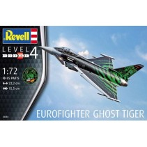 Revell Eurofighter Ghost Tiger R03884