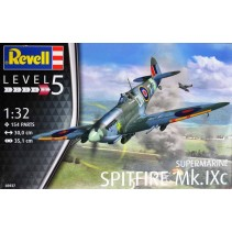 Revell Supermarine Spitfire Mk.1XC 03927