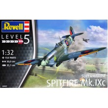 Revell Supermarine Spitfire Mk.1XC R03927