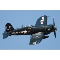 Revell F4U-4 Corsair 1/72 03955