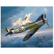 Revell Spitfire Mk.II 1/48 03959