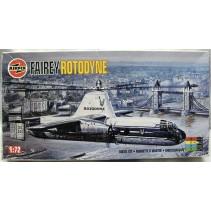 Airfix Fairey Rotodyne 1/72 04002