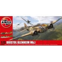 Airfix Bristol Blenheim MkI 04016