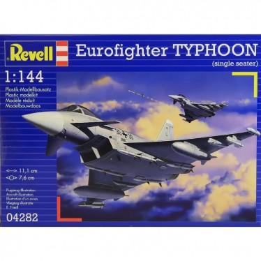 Revell Eurofighter Typhoon 04282