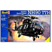 Revell NATO Helicopter NH90 TTH Scale 1/72 04489