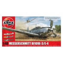 Airfix Messerschmitt BF109E-3/E- 05120B4