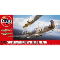 Airfix Supermarine Spitfire Mk.VB 05125