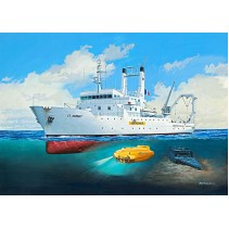 Revell R05131 Titanic Searcher Le Surot 1/200