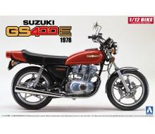 AOSHIMA 1/12 SUZUKI GS400E 1978 05311