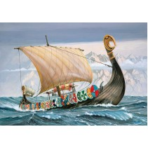 Revell Northmen Viking Ship 05415 1/50