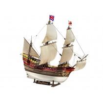 Revell 05486 Pilgraim Ship Mayflower 1/83