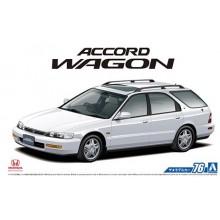 AOSHIMA 1/24 HONDA CF2 ACCORD WAGON 76 05573