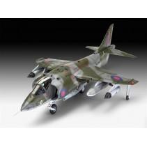 Revell 05690 Harrier GR.1 50 Years Anniversary 1/32