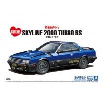 1/24 NISSAN DR30 SKYLINE RS 05711