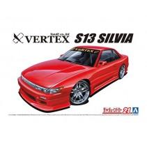 AOSHIMA 1/24 VERTEX PS13 SILVIA 91 05861