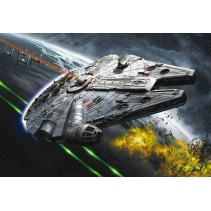 Revell Star Wars Episode 7 Millennium Falcon Build & Play Kit 06752