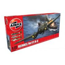 Airfix Heinkel HE111 H-6 07007