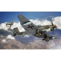 Airfix Junkers JU87R-2/B- 2 Stuka 1:48 07115