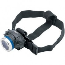 Cree 1 LED Head Lamp 3XAAA