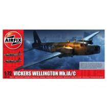 Airfix Vickers Wellington Mk.IC 08019