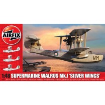 Airfix Supermarine Walrus Mk.I Silver Wings 09187