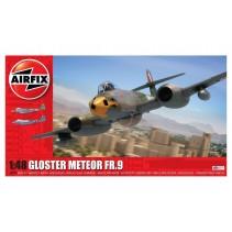 Airfix Gloster Meteor FR9 09188