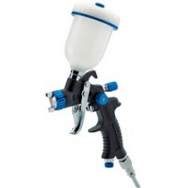 Draper Gravity Feed Spray Gun 09709