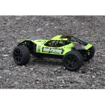 BSD Racing Flux Desert Assault V2 Buggy RTR 1-BS218R