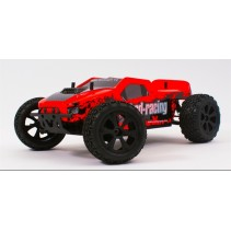 Prime Onslaught V2 Truck 4WD 1/10th 7.2V Ni-Mh 1-BS220T