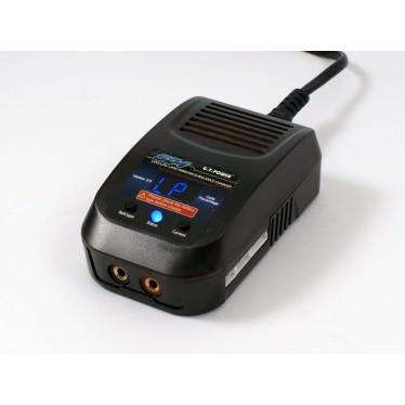 Powertech SD4 240v Charger Li-Po Li-Fe Ni-Mh Ni-Cd Li-Hv 1-CHG-SD4