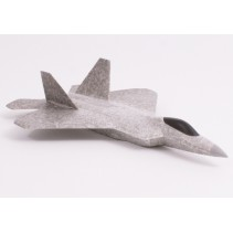 Art Tech X22 Jet Chuck Glider 1-JCG-X22