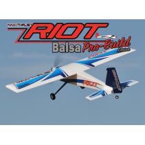 Century Riot Balsa Pro Build Century 1-MT-BALSA-RIOT-B