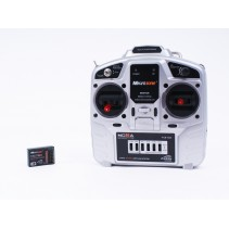Microzone MC6A Transmitter and Receiver Package Mode 2 1-MC6A