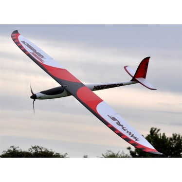 Max-Thrust Aggressor Thermic Glider PNP 1-MT-Aggressor-Therm
