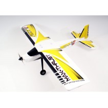 Max Thrust RIOT 55inch PNP - YELLOW 1-MT-RIOT-Y
