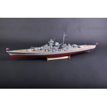 Premium Line Kymodels Bismark 1:200 Scale Built Battleship 1-PL-Bismark