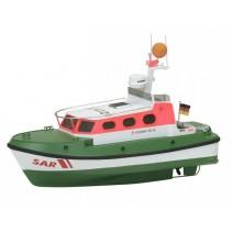 Premium Line Johann Fidi Scale Model Boat Kit 1-Johannfidi