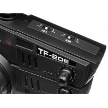 104058 - HPI TF-20E 2.4GHZ TRANSMITTER (2CH)