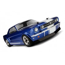 HPI 104926 Ford 1966 Mustang Coupe Body (200mm)
